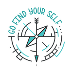 Go Find Your Self Logo